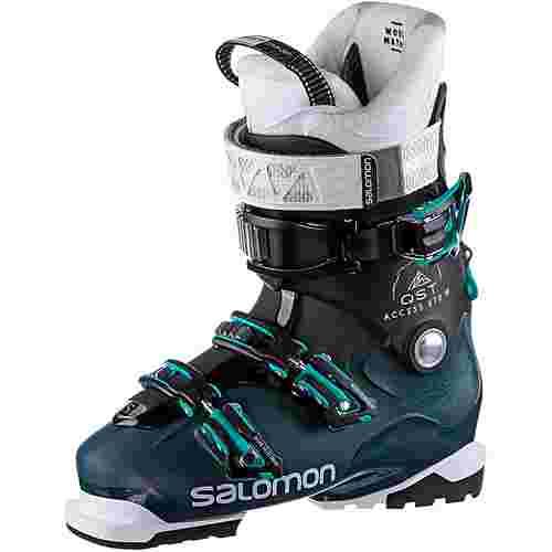 Salomon ALP. BOOTS QST ACCESS X70 W IIC Skischuhe Damen Black