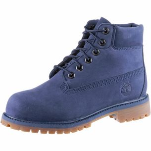 TIMBERLAND 6 inch Boots Kinder blue