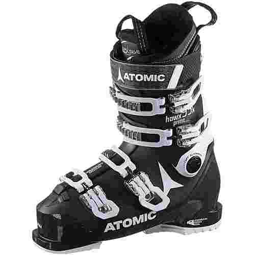 ATOMIC HAWX PRIME 95X W Skischuhe Damen Black/White