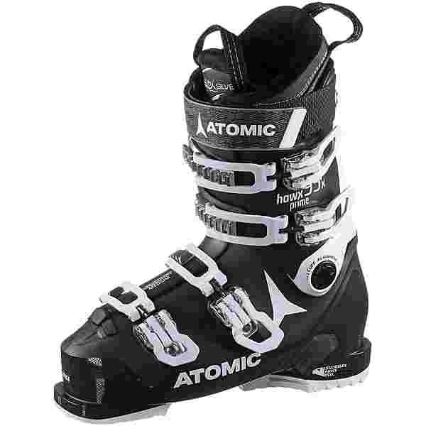 ATOMIC HAWX PRIME 95X W Skischuhe Damen black-white