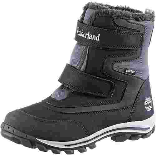TIMBERLAND GTX® Winterschuhe Kinder black-grey