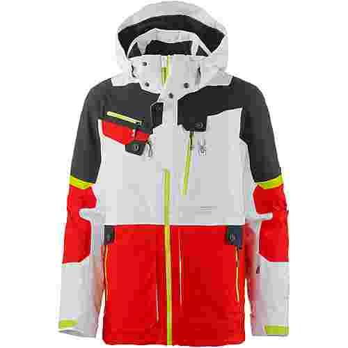 Spyder Todrillo GORE-TEX® Skijacke Herren white-volcano-black
