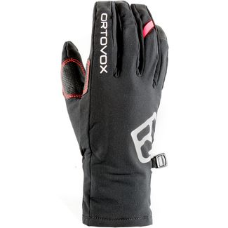 ORTOVOX Tour Outdoorhandschuhe Damen black raven