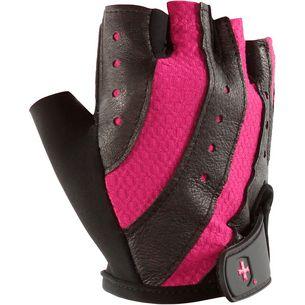 Harbinger Fitnesshandschuhe Damen black-pink