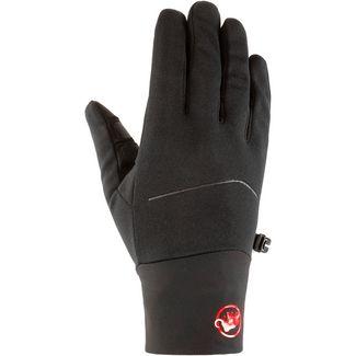 Mammut Astro GORE-TEX® Outdoorhandschuhe black