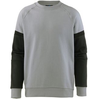 Maui Wowie Sweatshirt Herren hellgrau