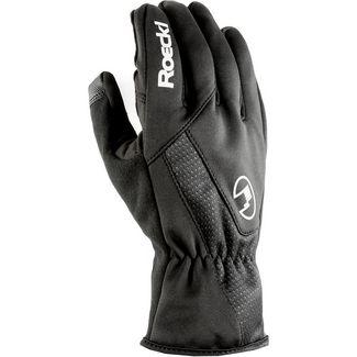 Roeckl Roth GORE-TEX® Fahrradhandschuhe black
