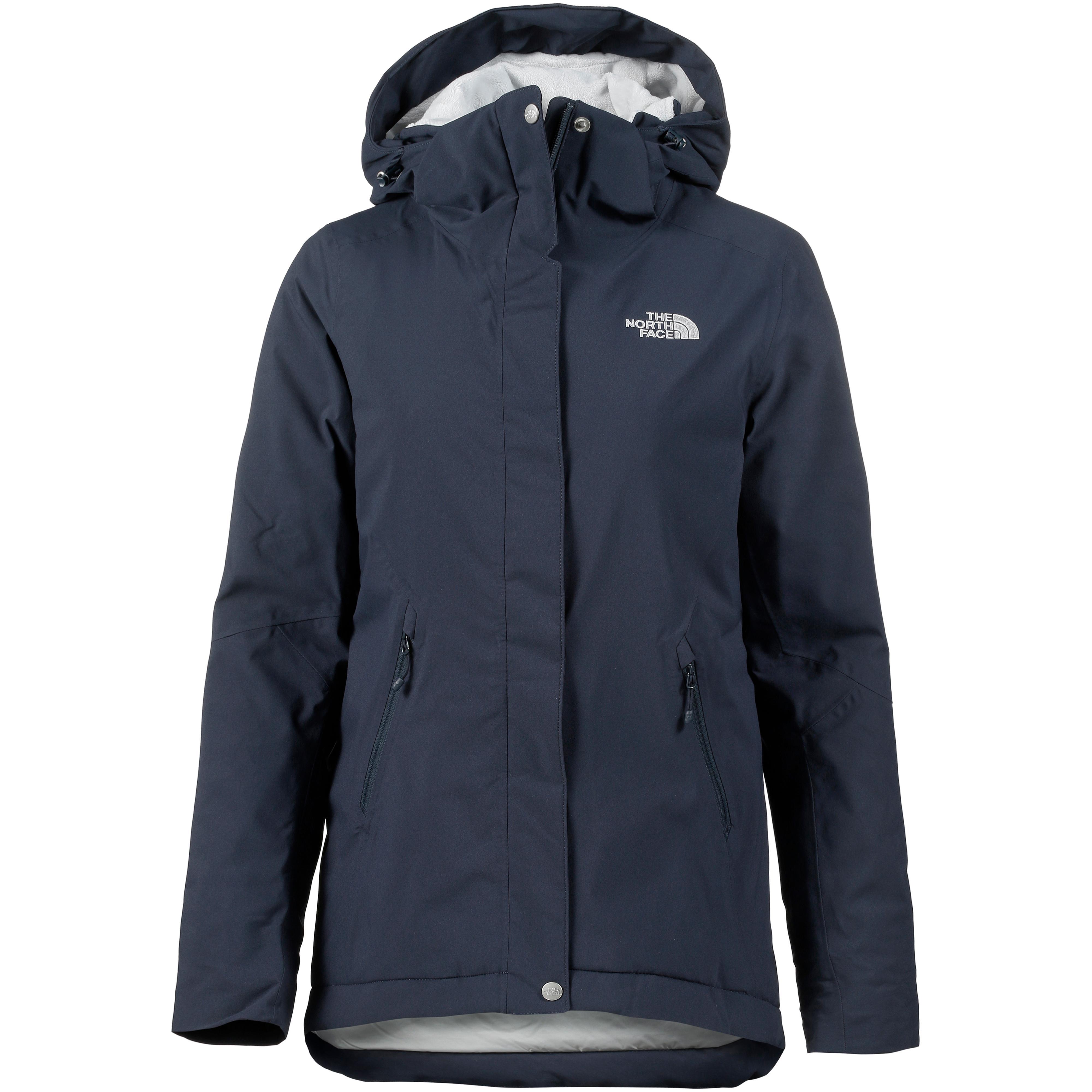052ef510f4bd93 The North Face INLUX INS Jacke Damen TNF BLACK im Online Shop von  SportScheck kaufen