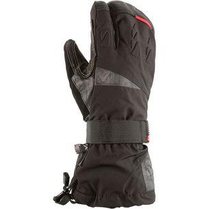 Millet EXPERT 3 FINGERS GTX Fingerhandschuhe BLACK NOIR