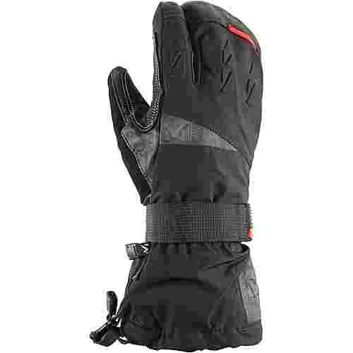 Millet EXPERT 3 FINGERS GORE-TEX® Fingerhandschuhe BLACK NOIR