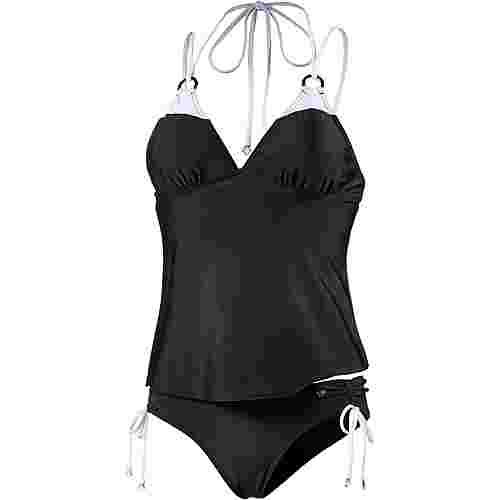Maui Wowie Bikini Set Damen schwarz