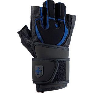 Harbinger Fitnesshandschuhe Herren black-blue
