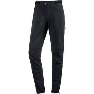 VAUDE Men's Qimsa Softshell Pants II Fahrradhose Herren black