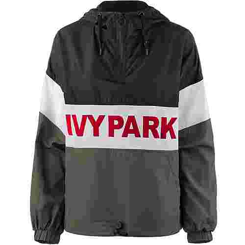 IVY PARK Windbreaker Damen black