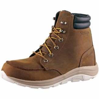 Columbia Bangor Boot Omni-Heat Winterschuhe Herren tobacco-bright copper