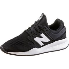 NEW BALANCE MS247 Sneaker Herren black