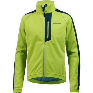 VAUDE Me Posta Softshell Jacket V Softshelljacke Herren chute green