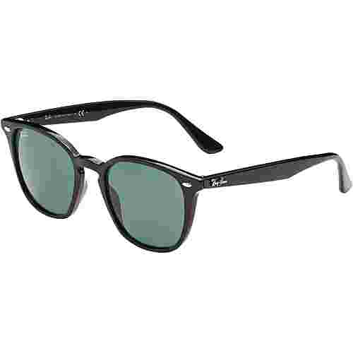 RAY-BAN 0RB4258 Sonnenbrille black