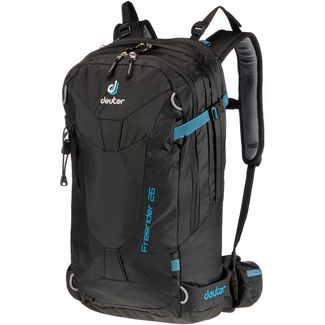 Deuter Freerider 26 Tourenrucksack black
