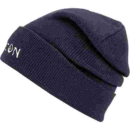 Burton Whatever Beanie Herren mood indigo