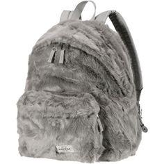 EASTPAK Daypack Damen grey fur