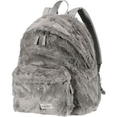 EASTPAK Padded Pak´r Daypack Damen grey fur