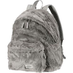 EASTPAK Padded Pak´r Daypack Damen grey fur