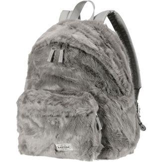EASTPAK Rucksack Padded Pak´r Daypack Damen grey fur
