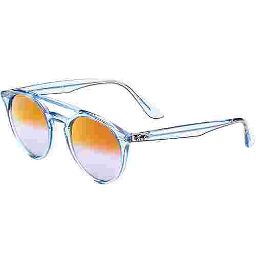 RAY-BAN 0RB4279 Sonnenbrille light blue