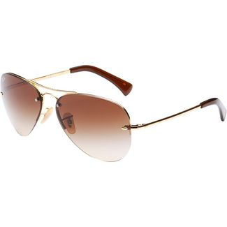 RAY-BAN 0RB3449 Sonnenbrille arista