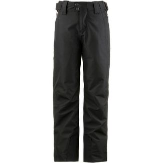 Protest Snowboardhose Kinder true black
