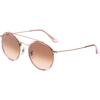 RAY-BAN 0RB3647N Sonnenbrille pink