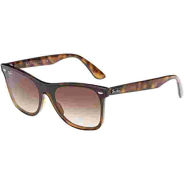 RAY-BAN 0RB4440N Sonnenbrille light havana