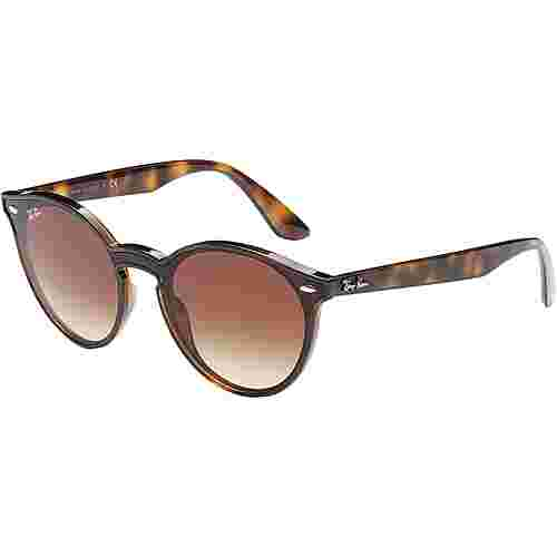 RAY-BAN 0RB4380N Sonnenbrille light havana