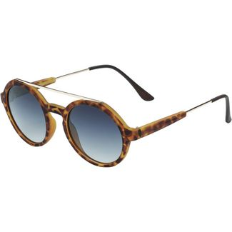 MasterDis Retro Space Sonnenbrille havanna-grey