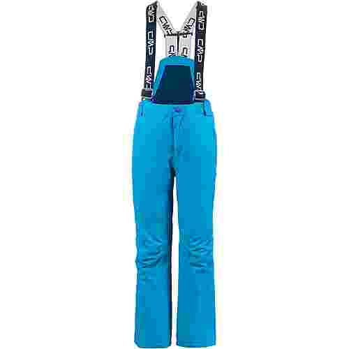 CMP Skihose Kinder blue jewel