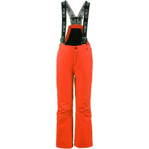 CMP Skihose Kinder orange