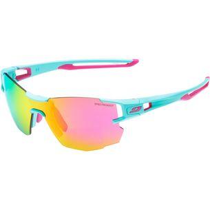 Julbo AEROLITE SPECTRON 3 CF Sonnenbrille Damen blau/rosa