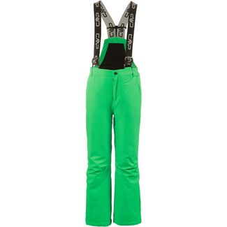 CMP Skihose Kinder green