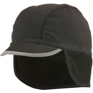 GripGrab Winter Cycling Cap Cap black