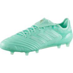 adidas COPA 18.1 FG Fußballschuhe Herren clear mint
