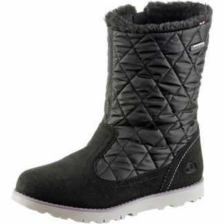 Viking Roea GTX® Winterschuhe Kinder black-old rose