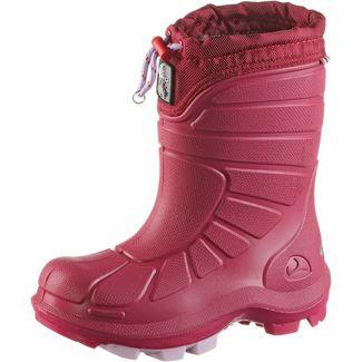 Viking Extreme Winterschuhe Kinder cerise-pink