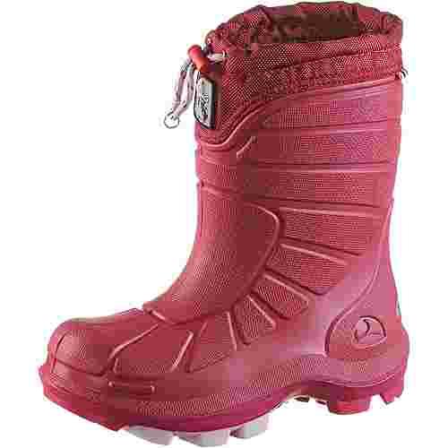 Viking Extreme Stiefel Kinder cerise-pink