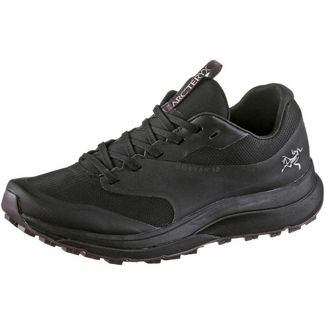 Arcteryx Norvan LD GTX Multifunktionsschuhe Damen black-purple reign