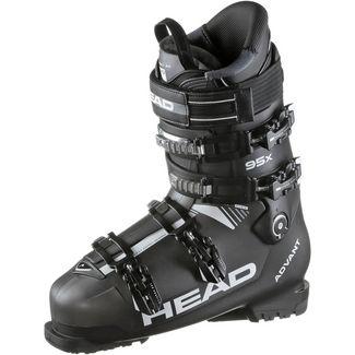 HEAD ADVANT EDGE 95X Skischuhe Herren anthrazit/schwarz