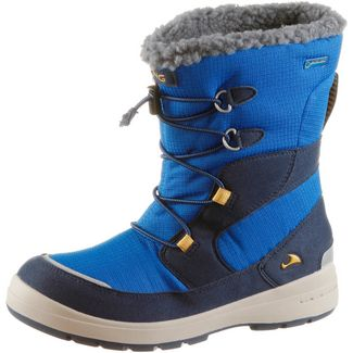 Viking Totak GTX® Winterschuhe Kinder blue-sun