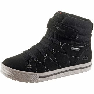 Viking Eagle IV GTX® Winterschuhe Kinder black