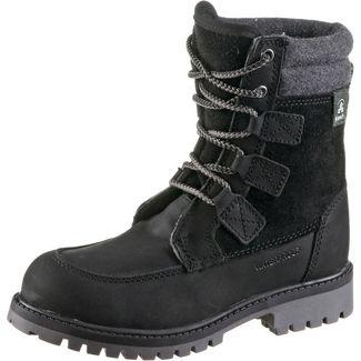 Kamik Takodalo Boots Kinder black