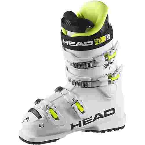 HEAD Raptor 60 Skischuhe Kinder weiß
